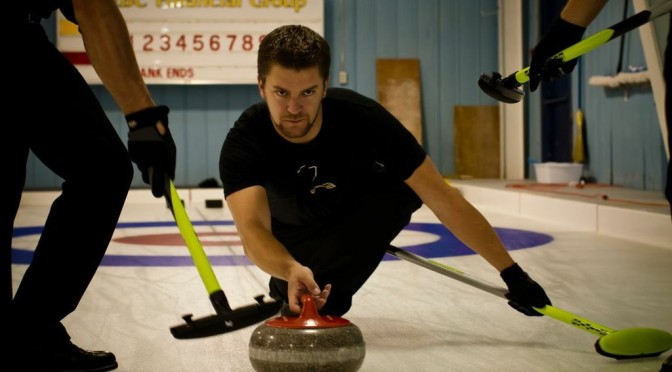gos curling